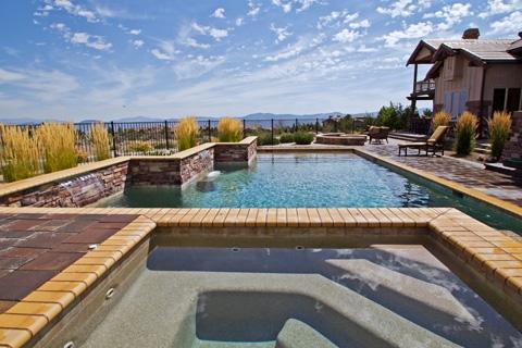 Custom Pools Reno Lake Tahoe Carson City Robert